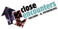 Close Encounters Helsinki – St-Petersburg